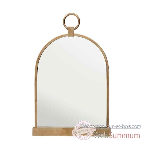 Miroir paris modern laiton vieilli eichholtz mir07182 de for Miroir paris