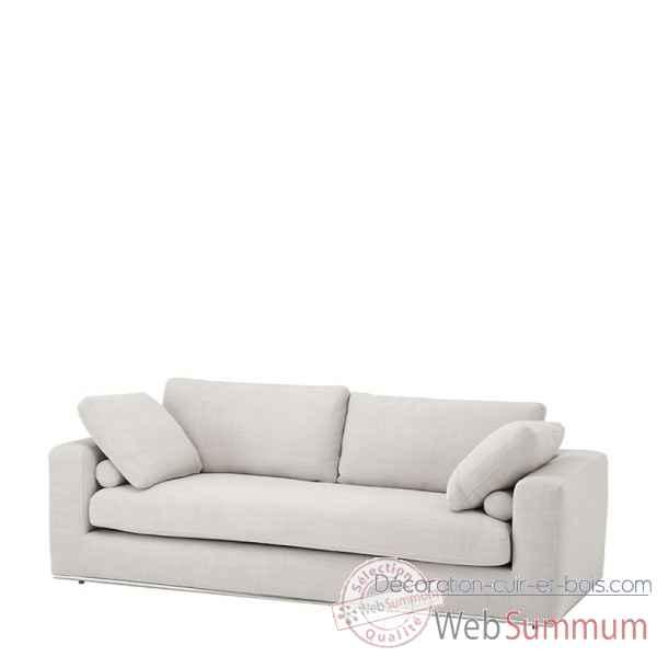 chaise chamberlain eichholtz sur d coration cuir et bois banc beekman eichholtz. Black Bedroom Furniture Sets. Home Design Ideas