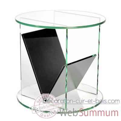 mobilier d 39 appoint marais dans meuble design marais sur d coration cuir et bois. Black Bedroom Furniture Sets. Home Design Ideas