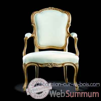 Mobilier style louis xv dans mobilier collection massant sur d coration cuir - Fauteuil confident achat ...
