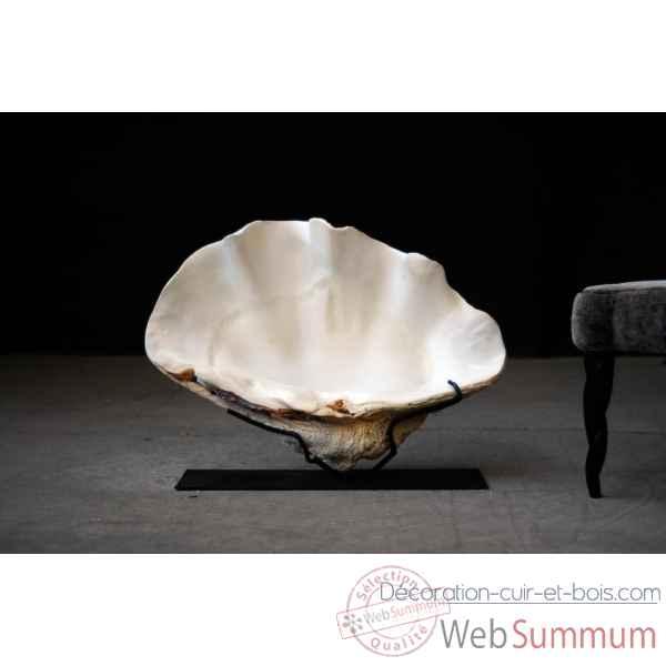 objet d coration de collection objet de curiosit sur d coration cuir et bois. Black Bedroom Furniture Sets. Home Design Ideas
