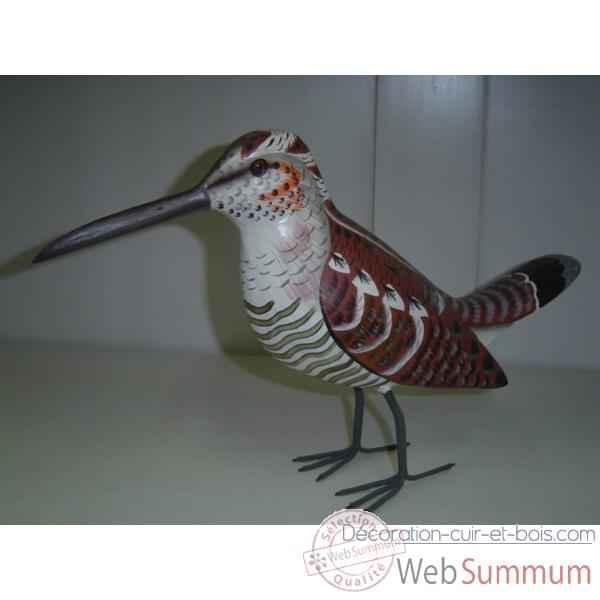 oiseau exotique en bois animaux bois lcdm050 de sculpture en bois. Black Bedroom Furniture Sets. Home Design Ideas