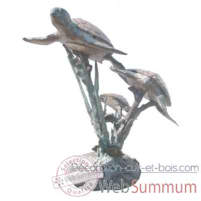Fontaine tortue 2 -BRZ1091