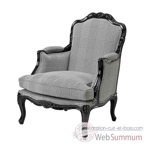 Chaise french Eichholtz -09425