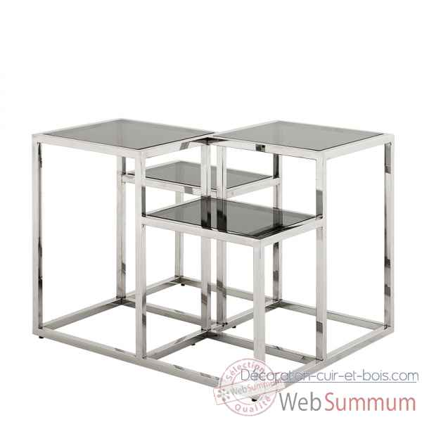 Table de chevet smythson Eichholtz -08191