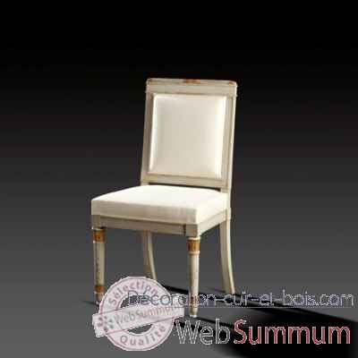Chaise empire Massant -ET03