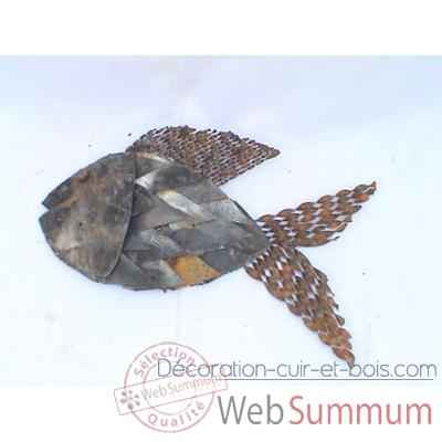 Poisson Metal Recycle