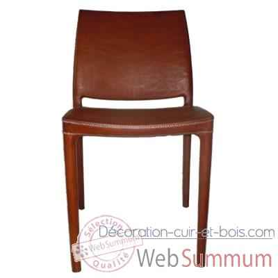 Chair pinasco Sol Luna -PN919